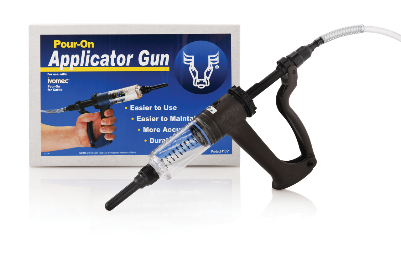 Eprinex® Applicator Gun