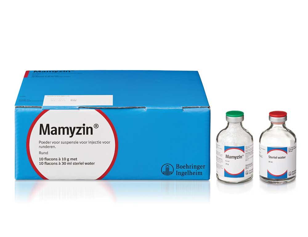 Mamyzin®