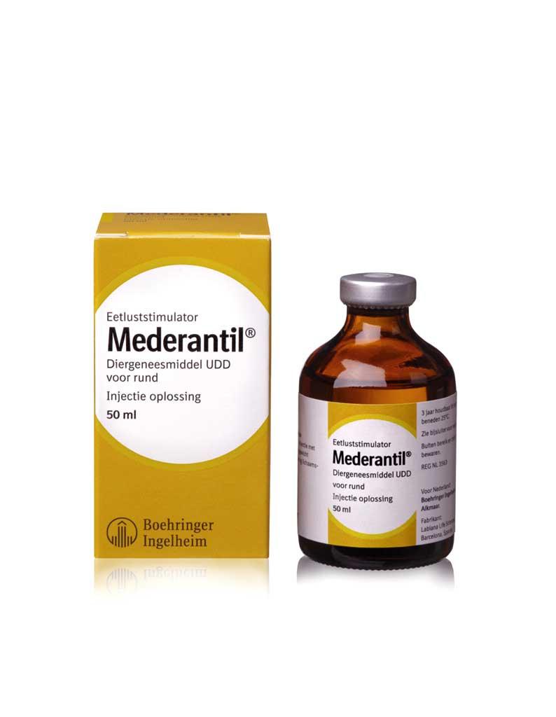 Mederantil®